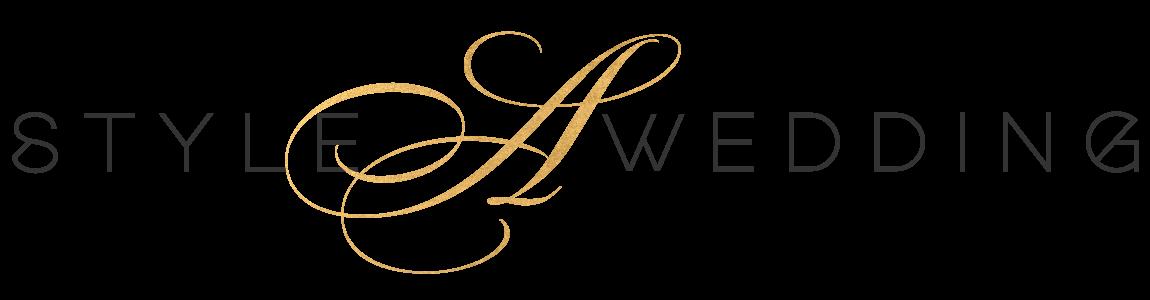 logo styleandwedding