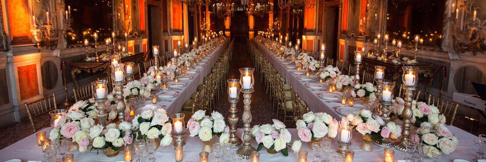 Luxury Wedding in Venice Cover High