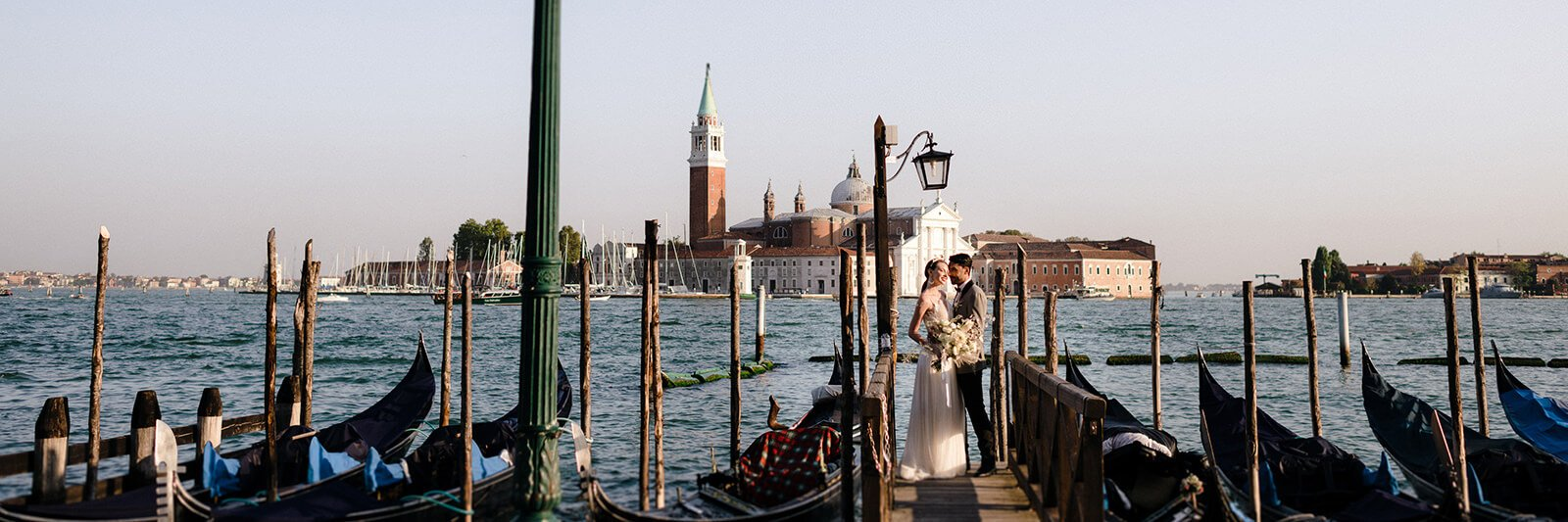 Venice wedding Cover High