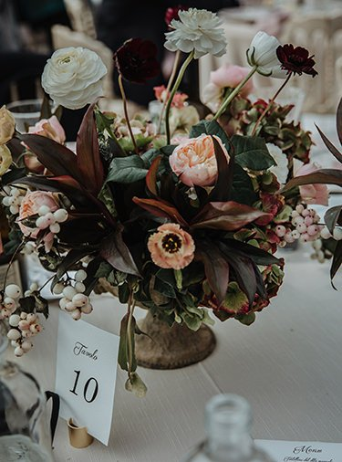 5 Best Fall Wedding Ideas